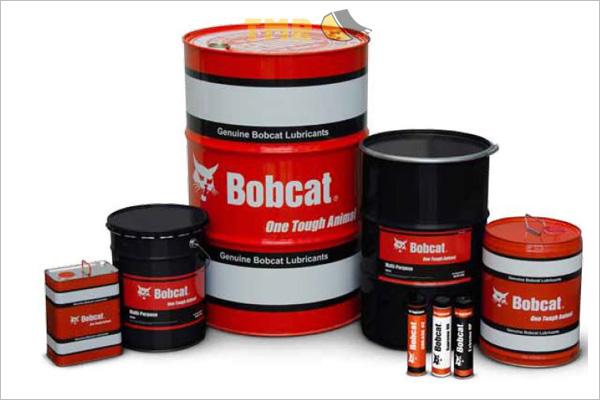 aceites y lubricantes Bobcat de venta en México