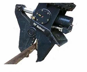 Cizalla hidráulica Bobcat