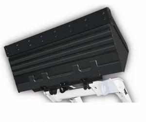 cucharón de perfil bajo para cargadoras Bobcat