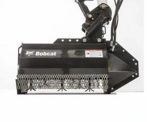 Podadora horizontal Bobcat